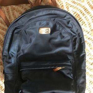 MICHAEL KORS Nylon Jet Set Backpack